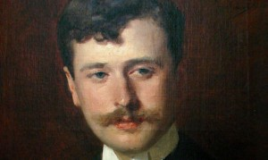 L'amour doit se taire de Georges Feydeau