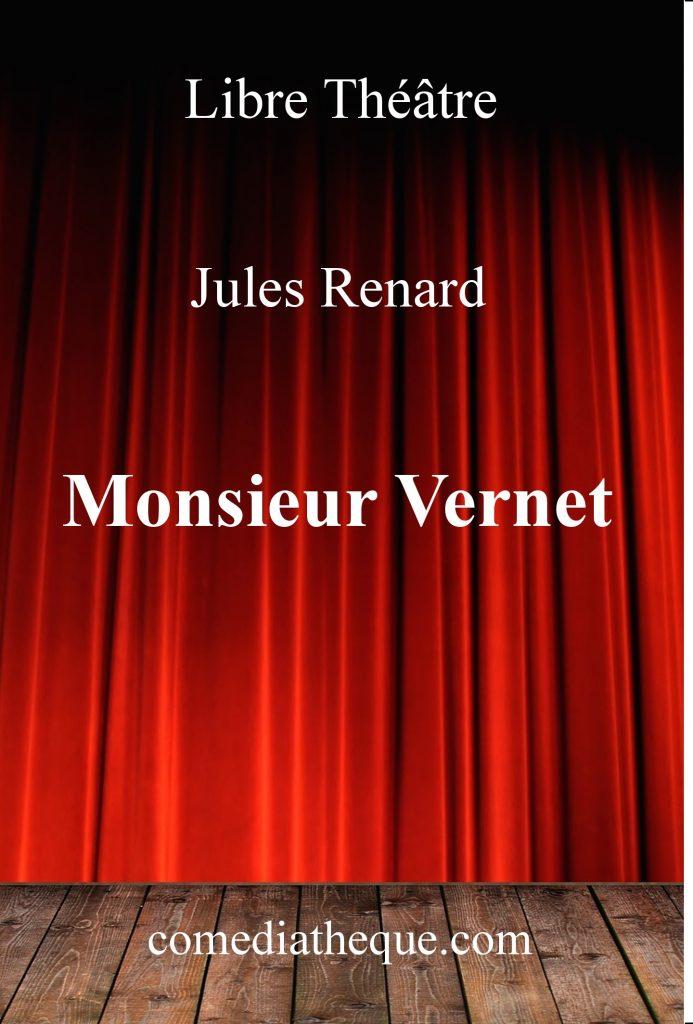 Monsieur Vernet