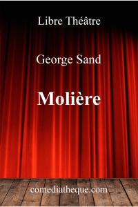 Molière de George Sand – Edition