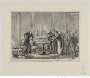 Le Faiseur (Mercadet) de Balzac