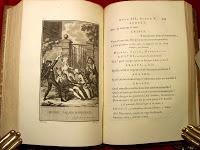 Oeuvres de Regnard. Edition, revue, exactement corrigée et conforme à la Représentation. Paris, Maradan, 1790. 4 volumes in-8.