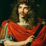 300px-Molière_-_Nicolas_Mignard_(1658)
