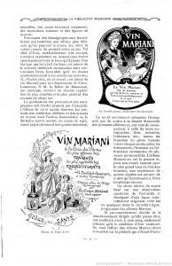 La Publicité moderne. Revue mensuelle