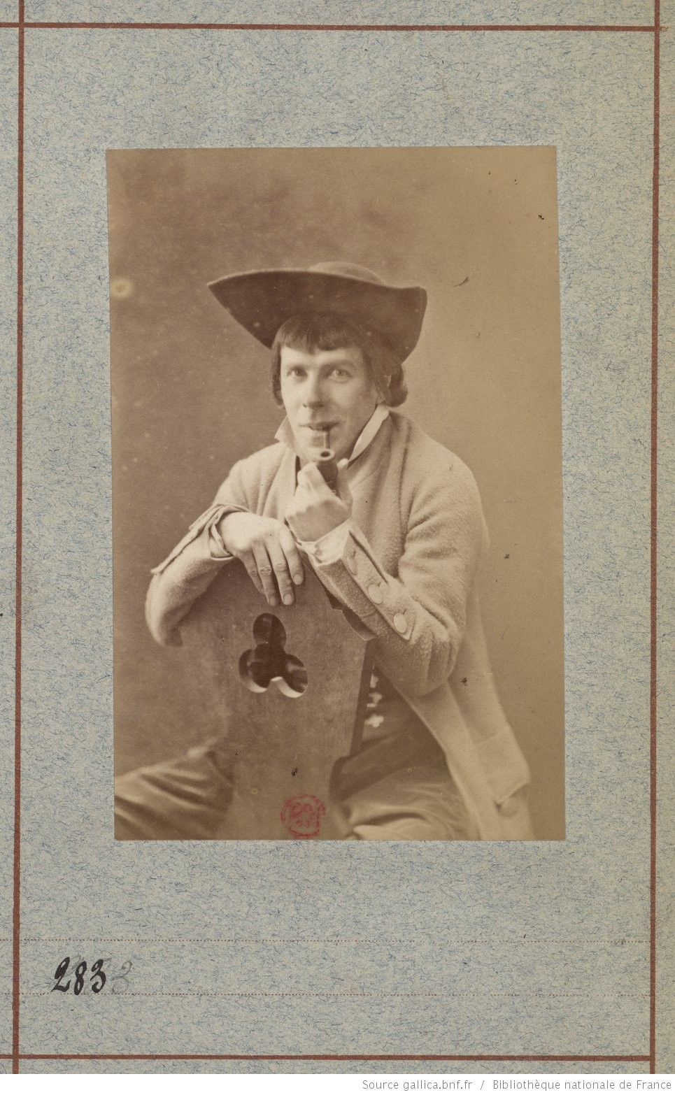 Un monsieur qui est condamné à mort de Georges Feydeau
