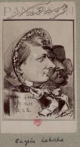 Permettez Madame d'Eugène Labiche