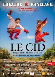 Le Cid à l'affiche