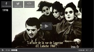 http://www.ina.fr/video/CPD09006190/jean-pierre-vincent-theatre-polemique-reves-collectifs-video.html