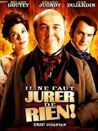 Affiche du film réalisé par Eric Civanyan en 2004