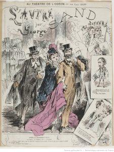 Sarah Bernhardt et les auteurs de son siècle