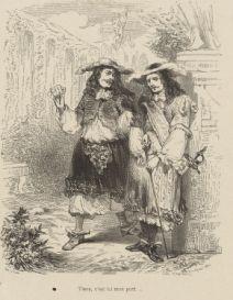 Les Fâcheux de Molière