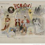 Monologue d'Hernani dans la pièce de Victor Hugo (Acte III, Scène 4)