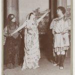 Tirade de Phèdre dans la pièce de Racine  (Acte II, scène 5)