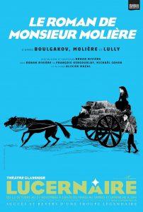 Le Roman de Monsieur Molière