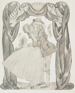 Louison d'Alfred de Musset