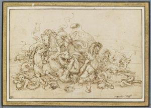 Tirade de Théramène racontant la mort d'Hippolyte, Phèdre de Racine (Acte V, Scène 6)