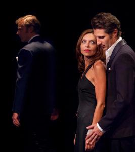 Trahisons, une pièce très cinématographique : rencontre avec le metteur en scène Christophe Gand