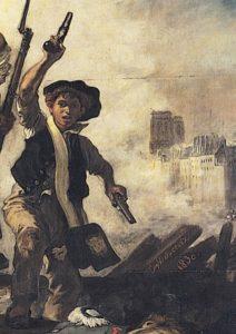 L'année terrible de Victor Hugo au Théâtre de l'Épée de bois