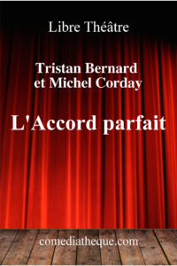 l'accord parfait