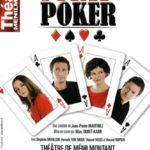Strip Poker, mis en scène par Marc Duret