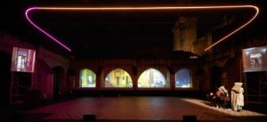 Granma. Les Trombones de la Havane. Rimini Protokoll, Stefan Kaegi