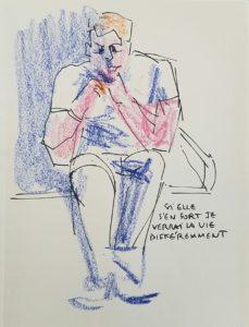 Vendredi 13 de Jean-Pierre Martinez à Avignon