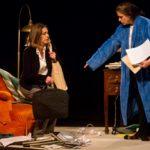Au bout du rouleau (No fim da linha) de Jean-Pierre Martinez avec Alexandra Leite et Cláudia Negrão