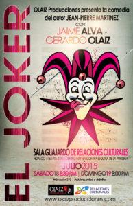 El Joker - Monterrey (Mexique)