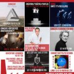 LA FACTORY / Théâtre de l'Oulle – Juillet 2020