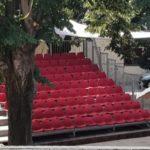 Le Festival d'Avignon 2020… à la Cour des Platanes
