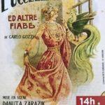 L'Oiseau vert de Carlo Gozzi mise en scène de Danuta Zarazik