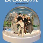 La Cagnotte d'Eugène Labiche par la Compagnie La Bigarrure