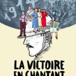 1914 La Victoire en Chantant par la Compagnie Acquaviva