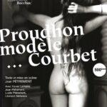 Proudhon modèle Courbet de Jean Pétrement