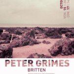 Opéra Grand Avignon : rencontre du 4ème type– Peter Grimes